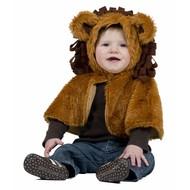 Karnevalskostüm: Löwe