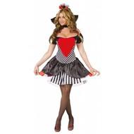Festkostüme: Queen of Hearts
