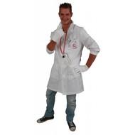 Karnevalskleidung: Arzt Love