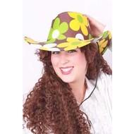 Karneval- & Fest Zubehör: Cowboyhüte
