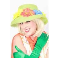Karneval- & Fest Zubehör: Trendy Damenhut