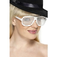 Party-accessoires: Rapper Brille