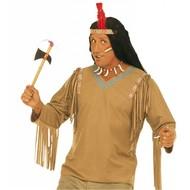 Karnevalskostüm Indianer