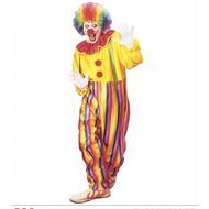 Karnevalskostüm Funny Clown