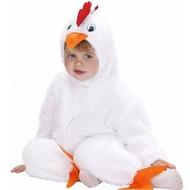 Karnevalskostüm Kinder: Hünchen oder Huhn