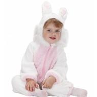 Karnevalskostüm Kinder: Kaninchen