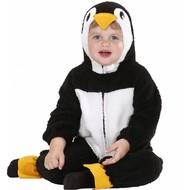 Karnevalskostüm Kinder: Pinguin