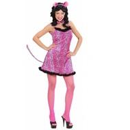 Sexy-kostüme: Wilde Katze