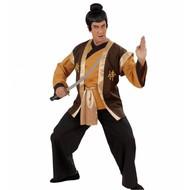 Faschingskostüm Samurai Krieger