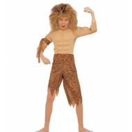 Karnevalskostüm: Jungle Boy