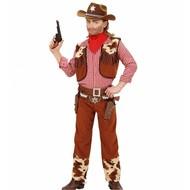 Cowboy-kostüm Lucky
