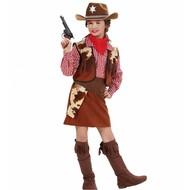 Cowgirl-kostüm Lucky
