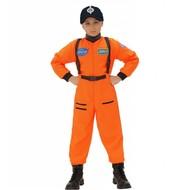 Faschingskostüme Super Astronauten-overalls für Kinder