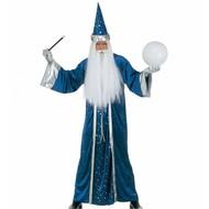Karnevalskleidung Zauberer Phantasie
