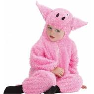 Karnevalskostüm Kinder: Schweinlein