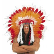 Indianer Federschmuck (luxu)