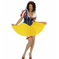 Karnevalskleidung Sexy Märchen Prinzessin