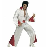 Karnevalskleidung Elvis