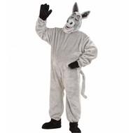 Karnevalskostüm Esel (Plüsch)