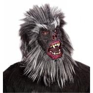 Maske: Gorilla