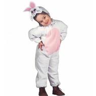 Karnevalskostüm: Kaninchen