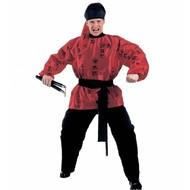Karnevalskostüm Samurai