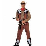 Faschingskostüm Western Cowboy
