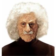 Maske alter Albert