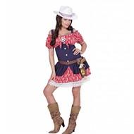 Faschingskostüm Cowgirl Pleuna