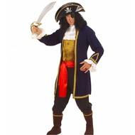 Karnevalskostüm Pirat der 7 Weltmeere