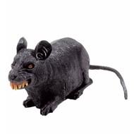 Halloween Accessoires: horror Ratte