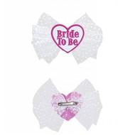 Faschings-accessoiren Haarnadeln für Bräute