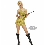 Sexy Karnevals-Kleidung: Tiger