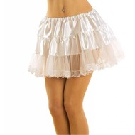 Faschingskleidung: Petticoat