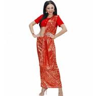 Bollywood Dame Sari