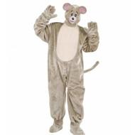 Karnevalskostüm Maus (Plüsche)