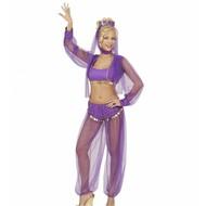 Haremtänzerin Purple