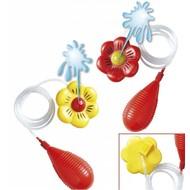 Faschings-zubehör Spritzblume