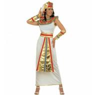 Karnevalskostüm Königin der Nil