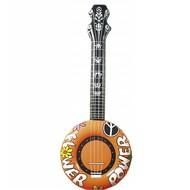 Karnevals-accessoires: Banjo