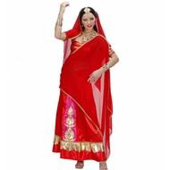 Festbekleidung: Bollywood Diva