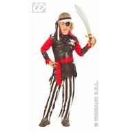 Kinderkarnevalskostüm: Piraten Junge