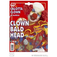 Clowns-glatze für Kinder