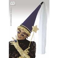 Kopfbedeckung Hohen Hut Fee