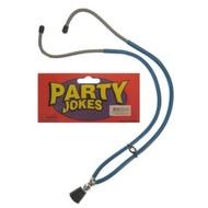 Karneval-accessoires: Stethoskop