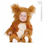 Karnevalskostüm Kinder: Löwe