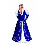 Faschingskostüme: Prinzessin Victoria