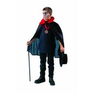 Halloweenkostüme Kinder: Dracula-cape