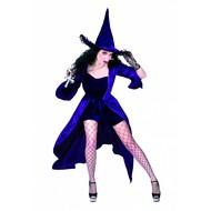 Halloweenkostüme: Hexe Wicca