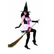 Party-kostüme: Sexy witch Wanda